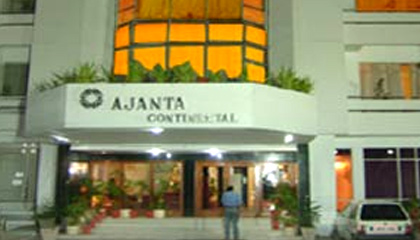 Hotel ajanta continental dehradun booking discount for for Ajanta cuisine of india