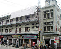 Demand For Hotel Rooms In Dehradun